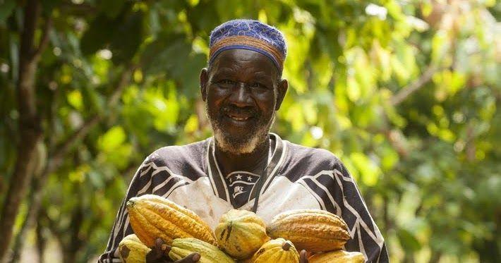 Idea Fair Trade #ecology #environment #development