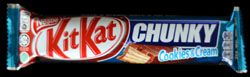 http://candycritic.org/kit kat cookies and cream.htm