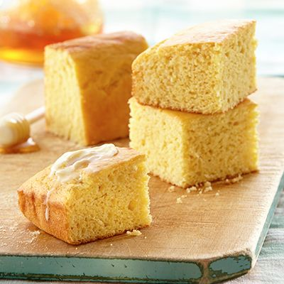 jordan air 45 Honey Moist Cornbread Recipe from Land O  39 Lakes