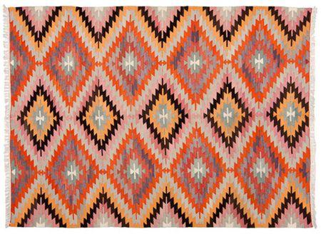 kilim, love this pattern for fashion items