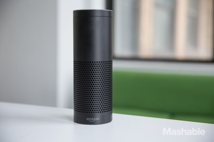 Amazon Echo: This is what a smart home should feel like