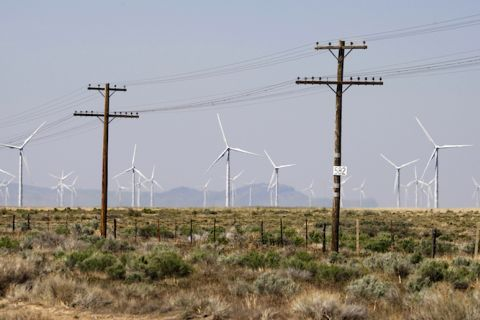 Replacing coal-fired electricity with ever-cheaper wind and solar power will raise utility rates just 0.1 percent by 2030.