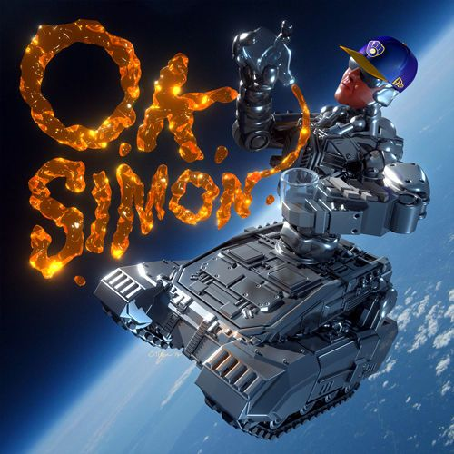 big slime world - oh yeah and theres downloads. cmon how about that, thats something right there by OK Simon on SoundCloud