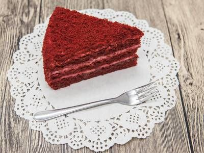 Cheesecake Factory Red Velvet Cheesecake Copycat