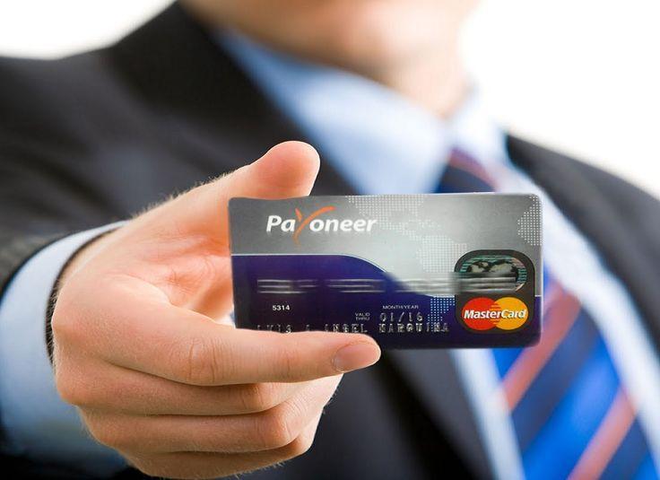 """Ganar dinero con Payoneer através de su """"Programa de Referidos"""" es muy fácil y Rentable. #programa de referidos #programa de afiliados #ganar dinero desde casa #paypal"""