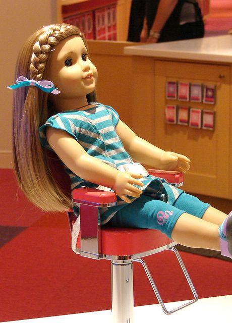 Best 25+ American girl store ideas on Pinterest | American ...
