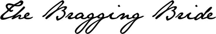 The Bragging Bride, Calgary consignment bridal