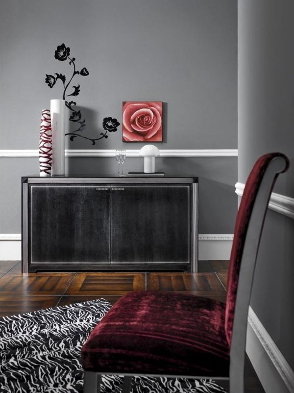Erlesene Italienische Designer Möbel Feinster Qualität Von ...