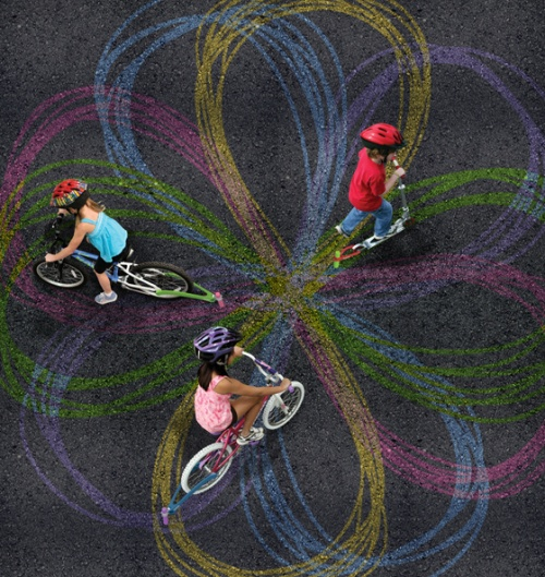 59 best images about Chalk draw ideas on Pinterest   Random acts ...
