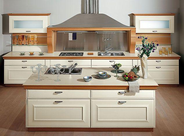 Italian Modern Kitchens | Gioconda Modern Italian Kitchen Designs la necesito