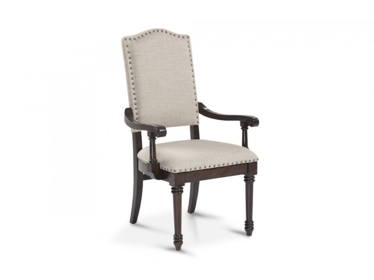 Bristol Arm Chair | Dining Room Chairs | Dining Room | Bob's Discount Furniture