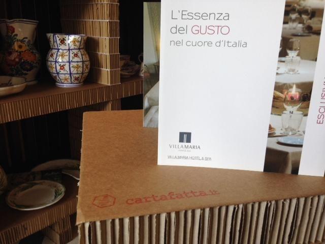 L'essenza del gusto nel cuore dell'Italia