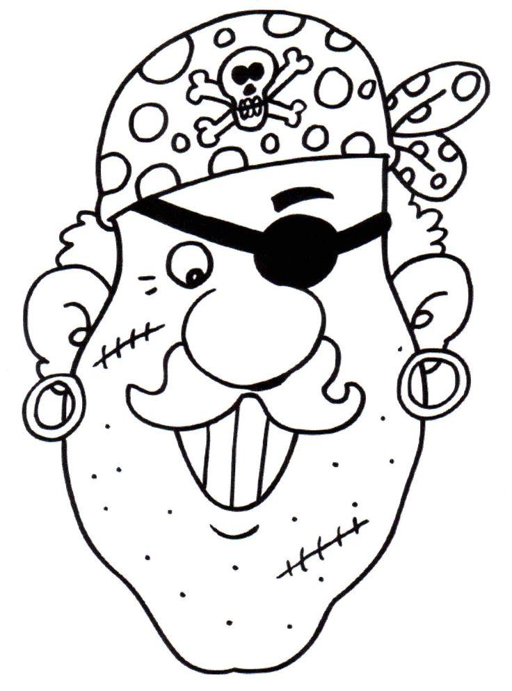 KleuterDigitaal - kp piraat |Pinned from PinTo for iPad|