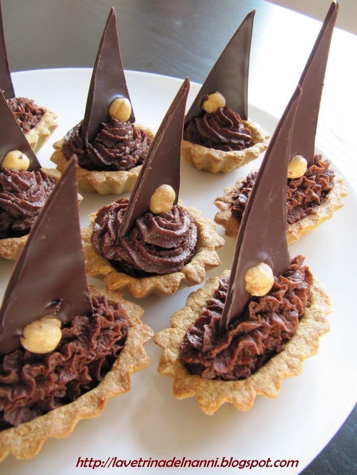 """Da tempo avevo in programma di eseguire questa ricetta per completare la mia partecipazione al contest  di Saretta del blog """" L'appetito vi..."""