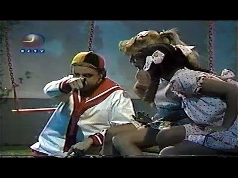 FEDERRICO - A bailar Rock'n'roll/ Sapito/Don Quijot y Sancho Panza  (RCTV)