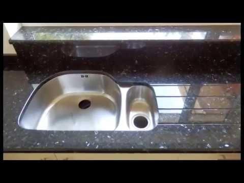 Kitchen Worktops Design Ideas