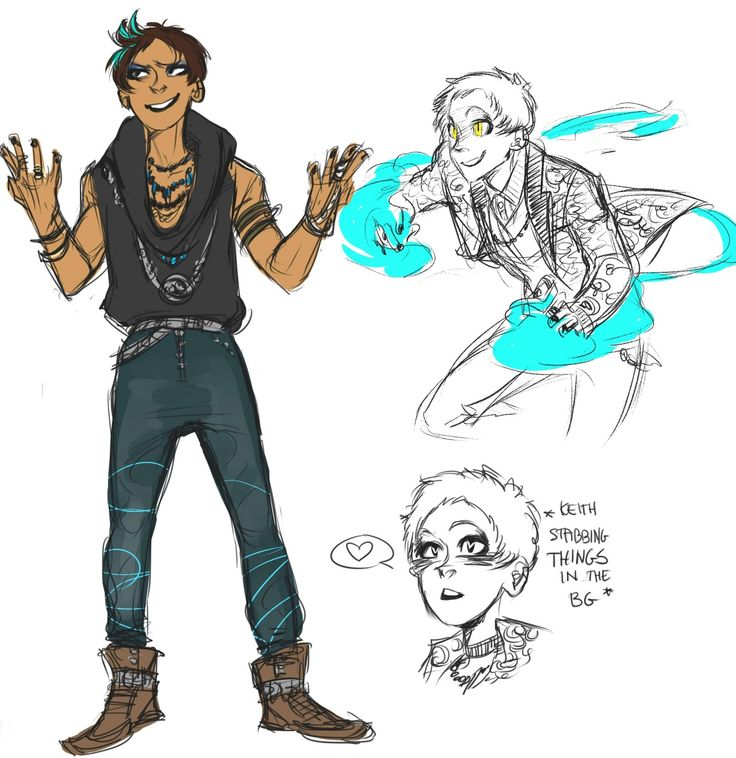 Shadowhunters au //YEEESSSS and you made lance into magnus because they're both bi i just can't XD