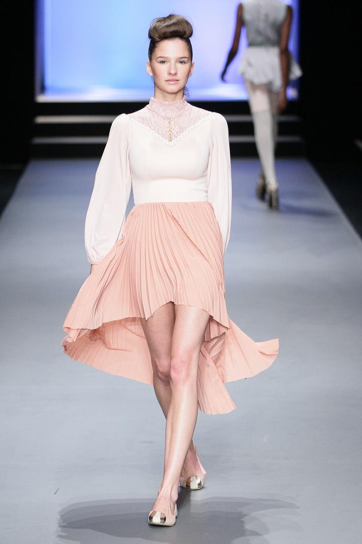 SA Fashion Week AW'13