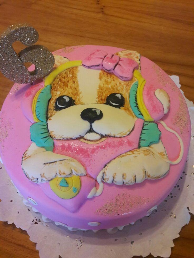 Torta de simones