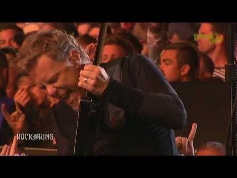 Metallica - Rock am Ring 2012 (Full Concert)    De esas cosas que siempre se quieren volver a ver... y otra y otra y otra vez...