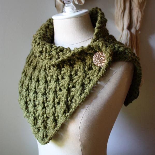 Easy Knitting Ideas Pinterest : Mobius cowl easy knitting pattern patterns