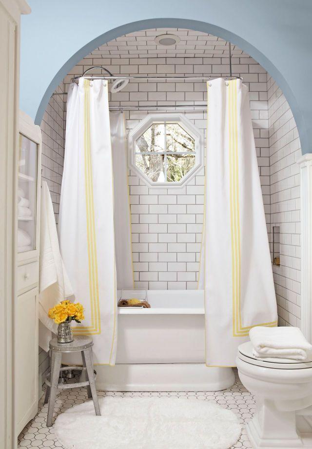 9 Steps to a Brilliant Bathroom Makeover