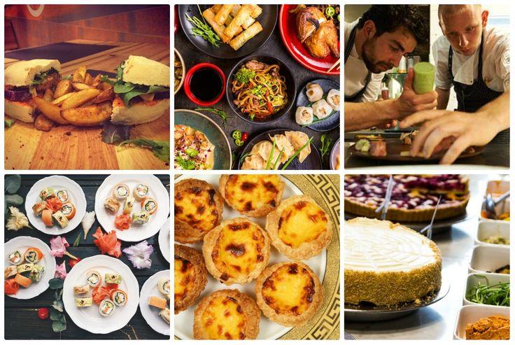 Wekelijks bezoekt de CittA Mystery Man een restaurant in Antwerpen, anoniem en zonder afspraak. Hij beoordeelt, de keuken, het aanbod, de service, de prijs...
