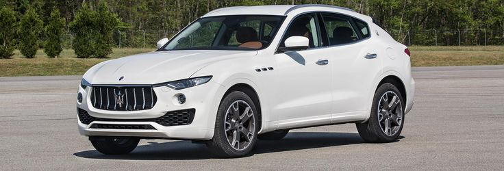 So is the 2017 Maserati Levante still a Maserati? We've spent some time driving the new Levante on our turf to find out.