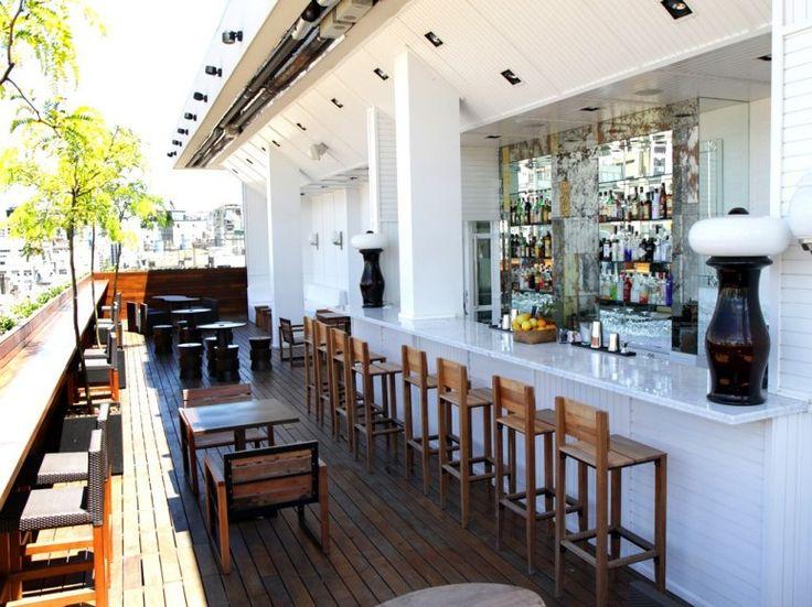 Sky Bar, Buenos Aires