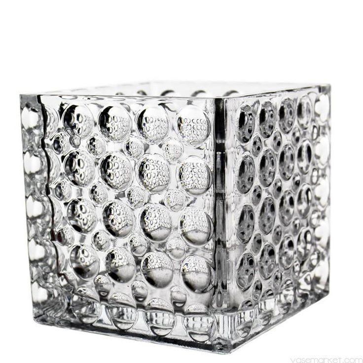 Best centrepiece cube rectangle square vases images