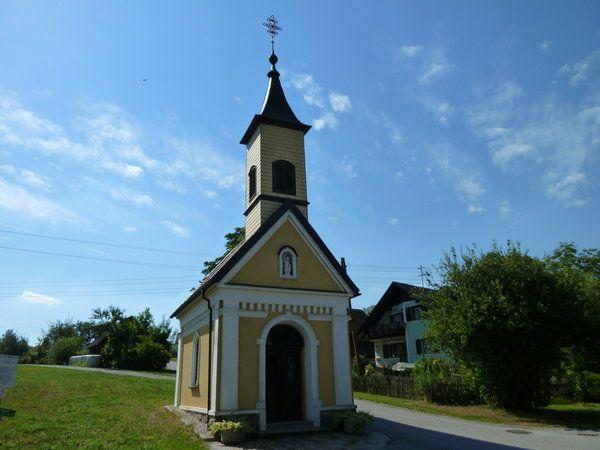 Wies-Vordersdorf (Deutschlandsberg) Steiermark AUT