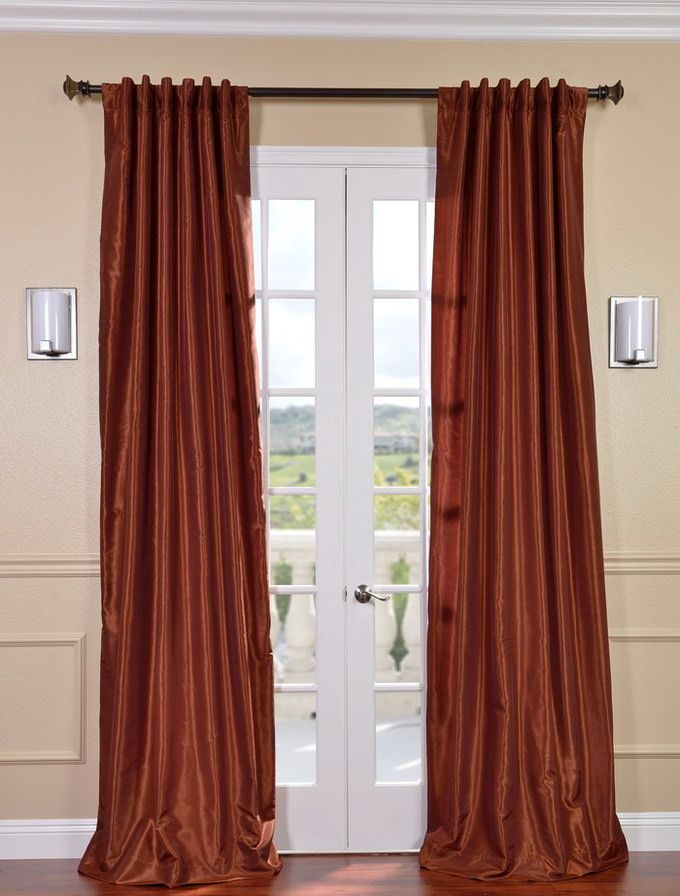 Best 25 Burnt Orange Curtains Ideas On Pinterest  Burnt Orange New Orange Curtains For Living Room Review