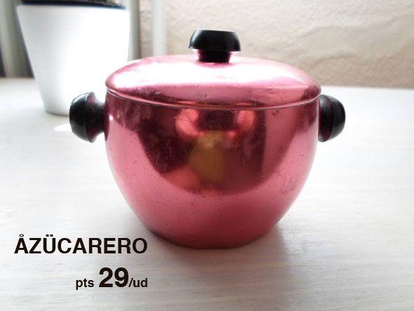 Azucarero.