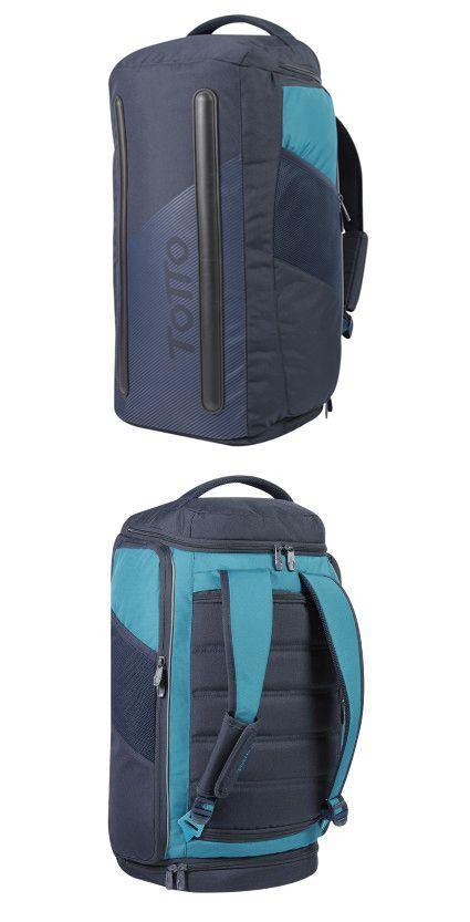 SS162 - MONOWY 2 in 1 duffel backpack