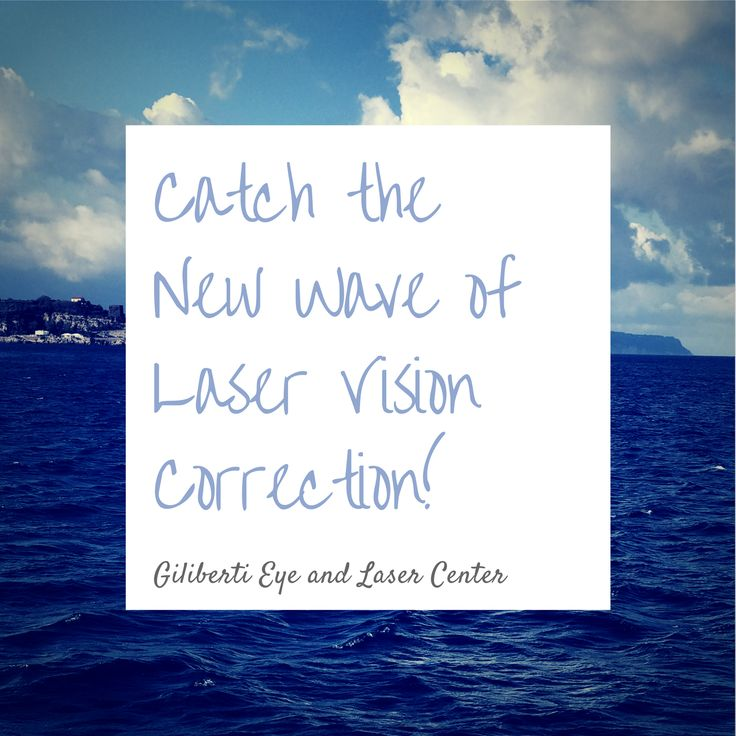 New post (Catch the Wave…) has been published on Laser and Eye #laservisioncorrection