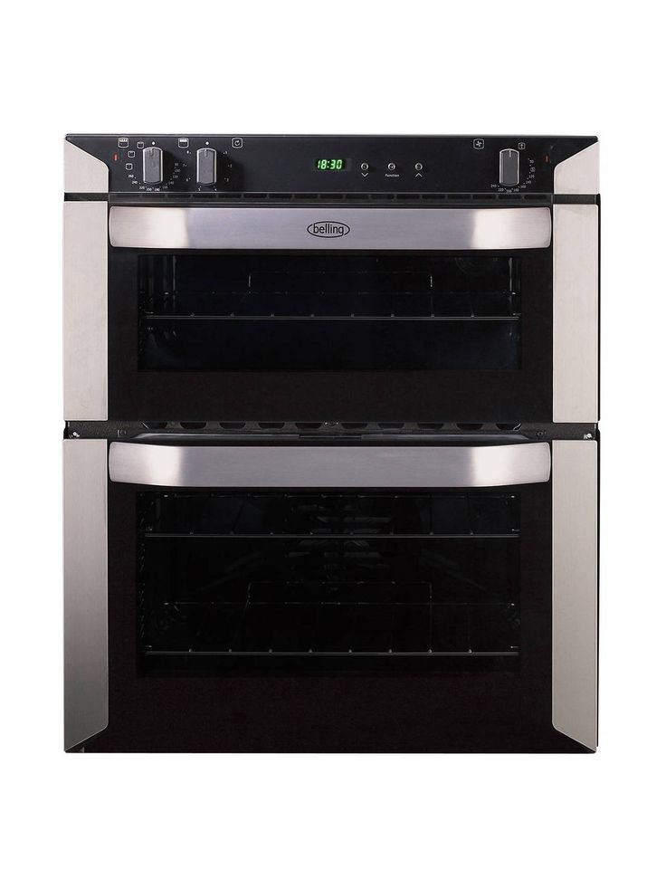 You Can Either Built In Or Under Double Ovens Read