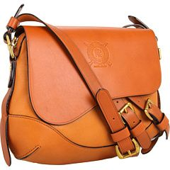 Lauren Ralph Lauren Tremont Small Crossbody