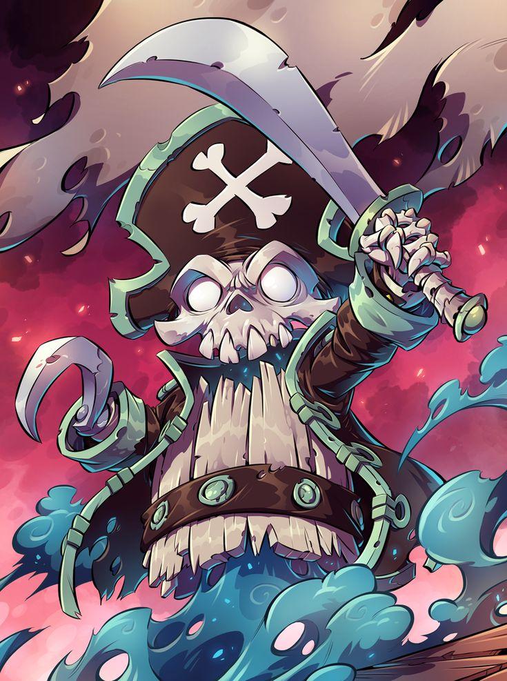 Ben el Pirata