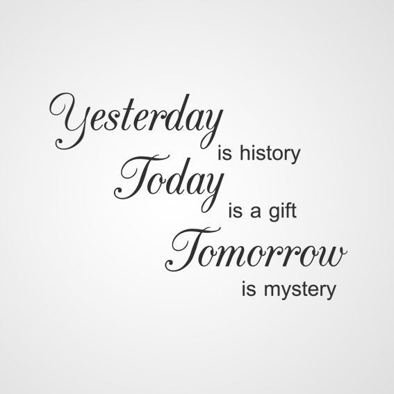 http://www.woning-dekoratie.nl/WebRoot/StoreNL3/Shops/62213337/517B/F19A/2C28/535D/4659/C0A8/28BC/D8DA/yesterday-is-history-muurtekst-muurst...