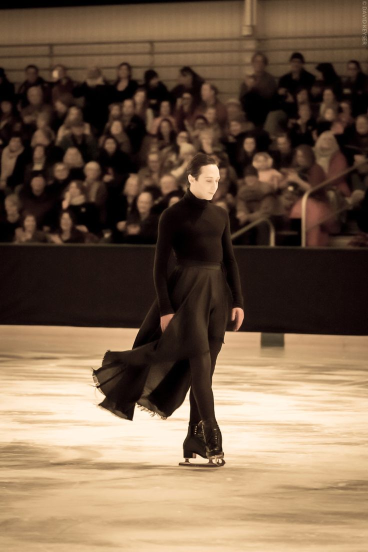Gallery: Farewell to Beloved 'Creep' | Binky's Johnny Weir Blog