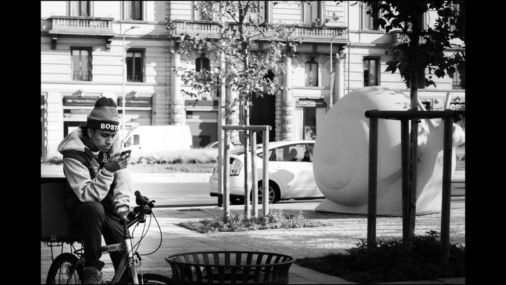 Streetphotography Milano