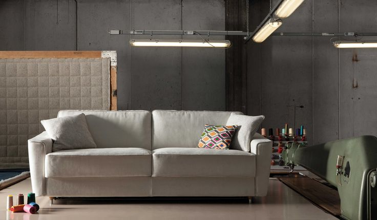 Petrucciani, #sofa and #sofabed.