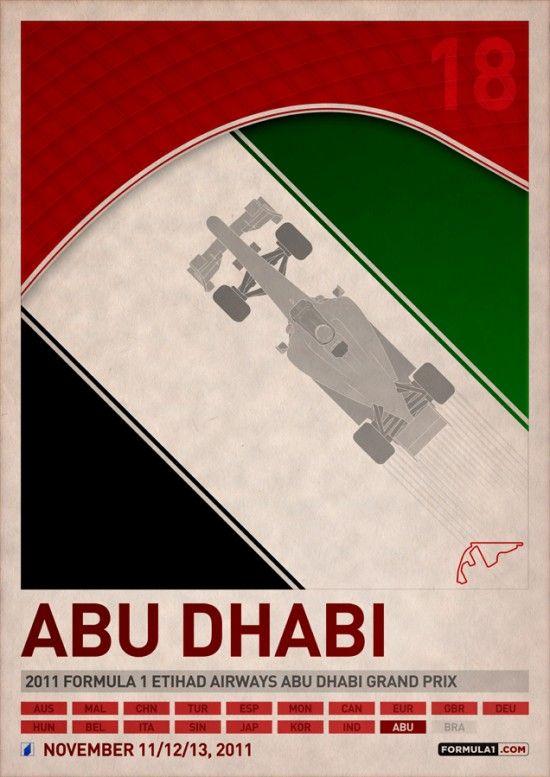 """""""ABU DHABI"""""""