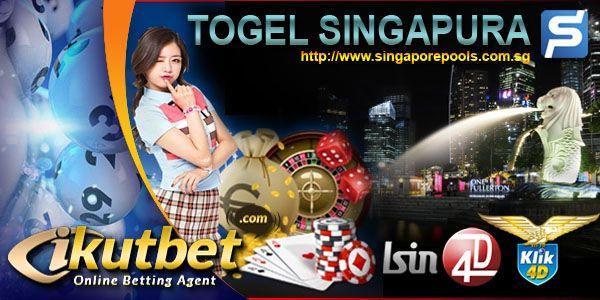 Prediksi Bocoran Togel Singapore Senin 26/12/2016