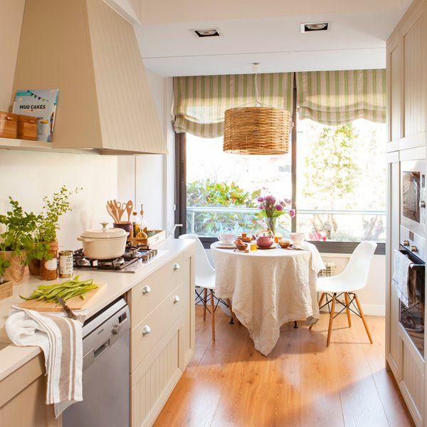 Mejores 730 imágenes de cocinas en Pinterest | Ideas para la cocina ...