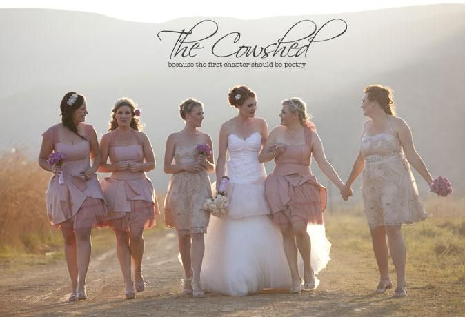 The Cowshed Venue | Wedding Venue South Africa