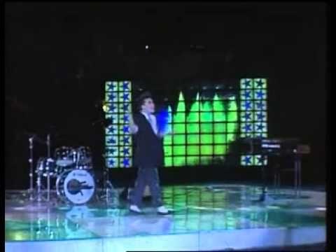 """GIUNI RUSSO """"ALGHERO"""" - VIDEO UFFICIALE"""