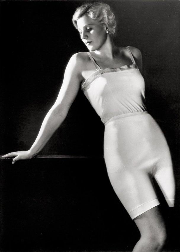 Yva: Fashion photos for lingerie :