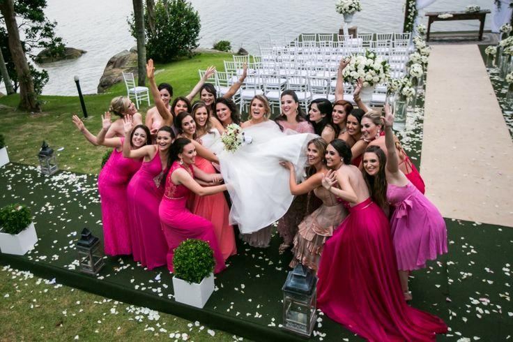 praia fotografia de casamento milena reinert fotografia prontos pra casar chique elegante