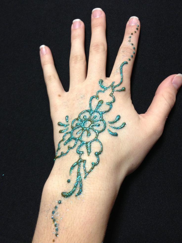 Best Henna Tattoo: 261 Best Images About Henna On Pinterest